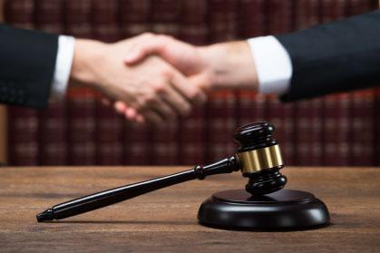 arbitration dispute conflict resolution